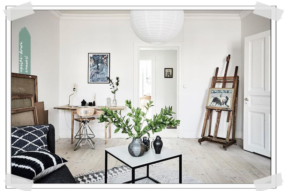 Awesome Scandinavian Home Tour, Living Room Ideas, Scandinavian Style, Scandinavian  Interior, Italianbark Interior