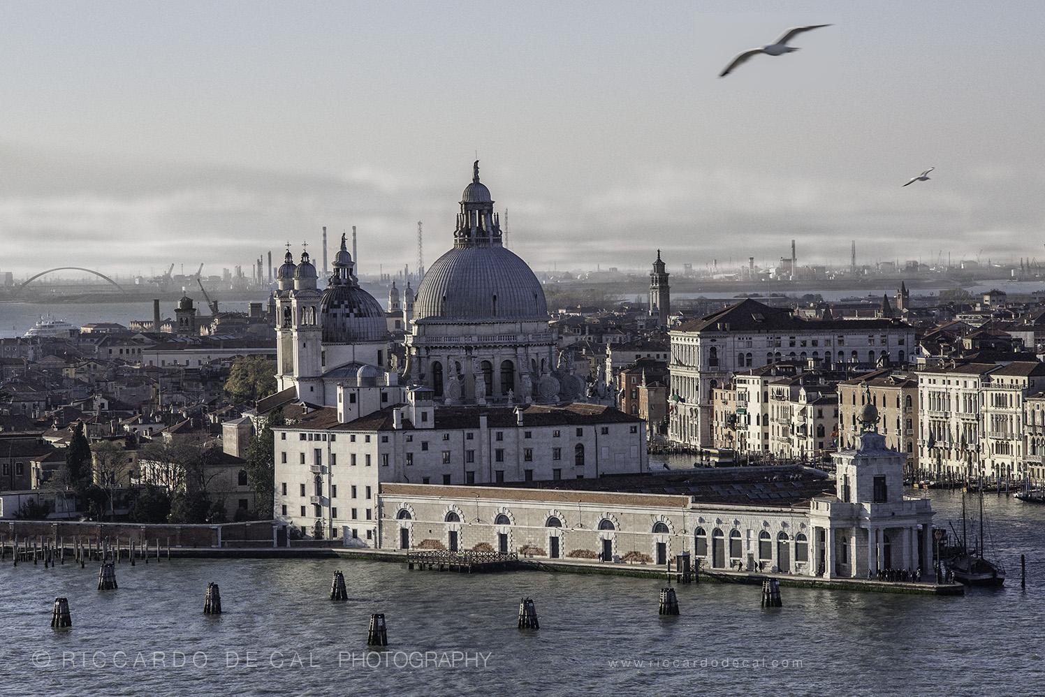 venice architecture, venice book, dream of venice, venezia, punta della dogana