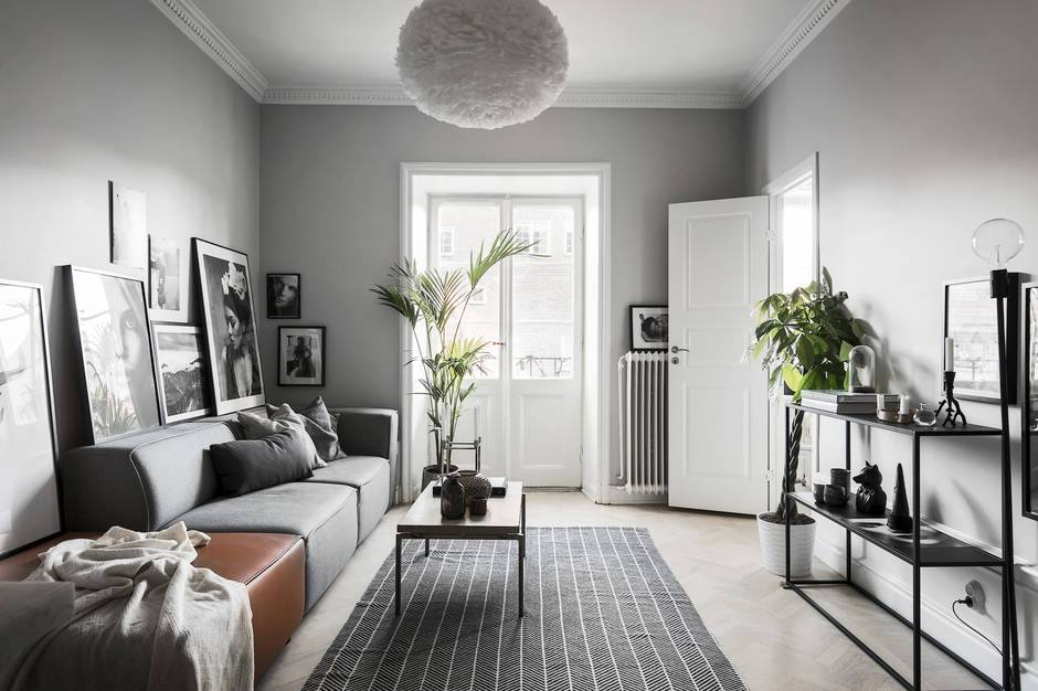 Beautiful Small Spaces Solutions In A Scandinavian Home