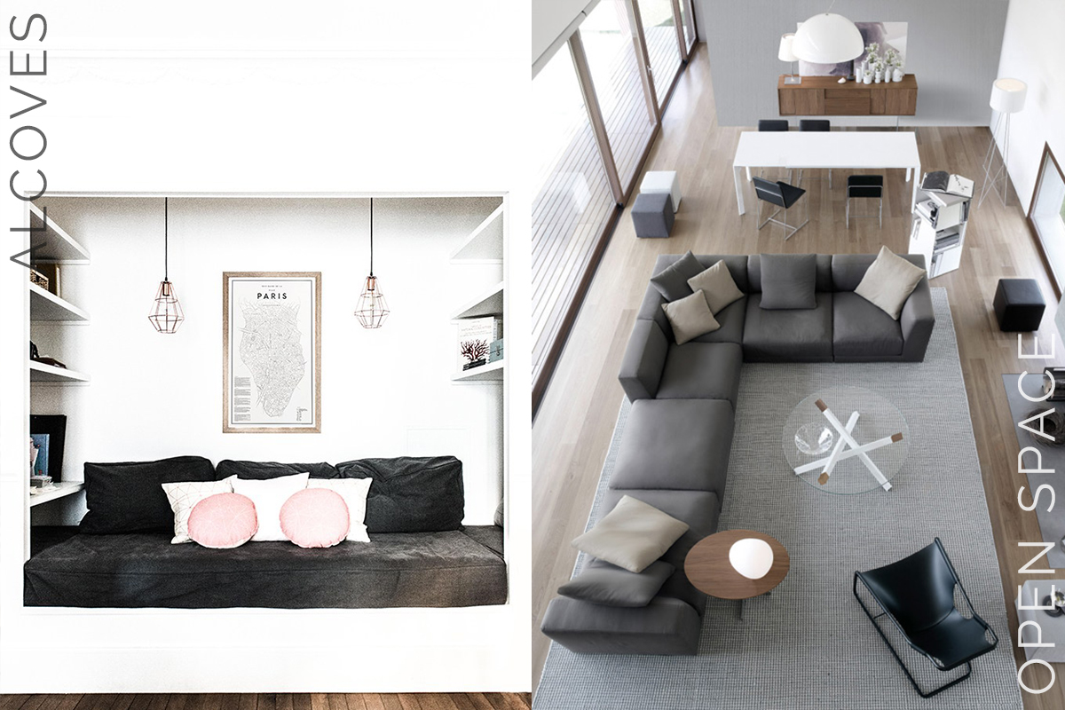 Interior trends 2017 what 39 s in and what 39 s out for Interior design trends