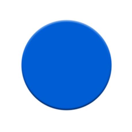 interior color trends 2018, milan design week 2017 trends, klein blue