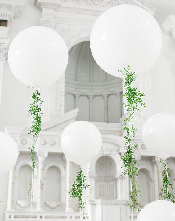 baloons design
