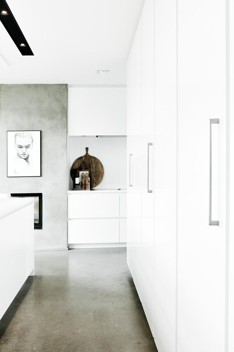 design handles, modern kitchen handles, danish styling, furnipart, rikke frost, italianbark interior design blog