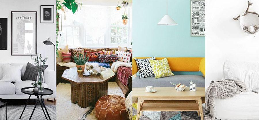 living room design style quiz  INTERIOR DESIGN STYLE QUIZ | How to define your interior style