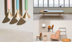 9 NEW + NOTED DESIGN FROM STOCKHOLM FURNITURE FAIR 2018
