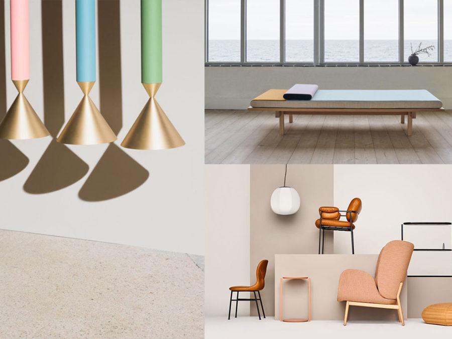Stockholm Furniture Fair 2018, Design News, European Design Fairs,  Scandinavian Design, Italianbark
