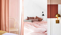 The colour everybody seems to Love now in interiors (and…