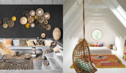 8 Scandi Boho inspirations to get ready for summer