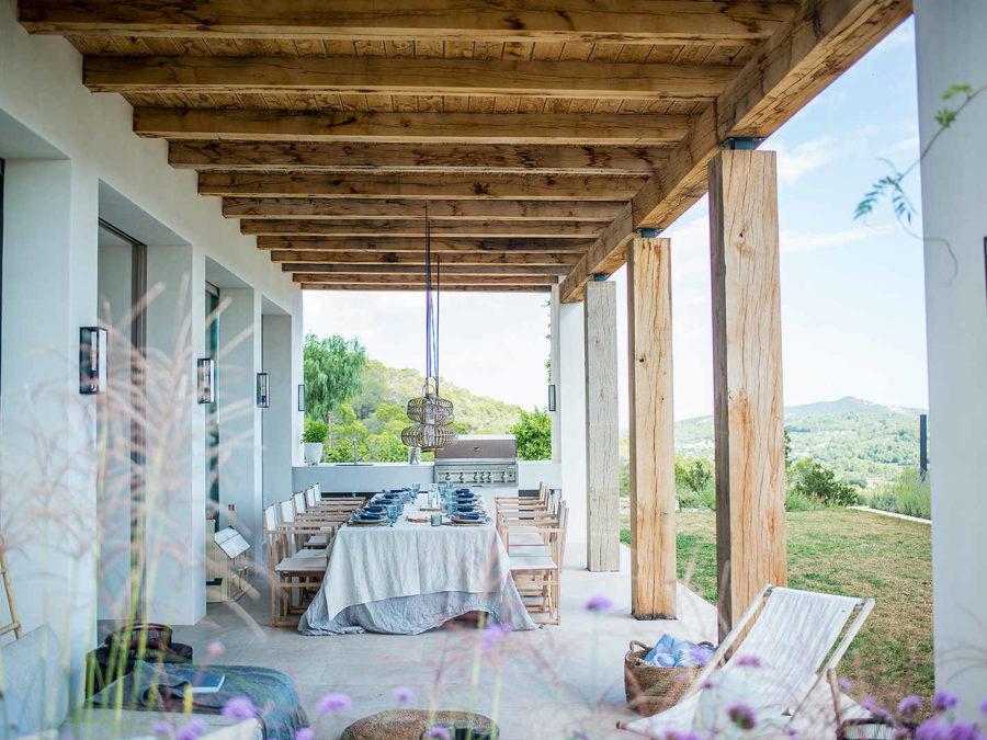 Arredamento Boho Style : A perfect scandi boho home in ibiza italianbark