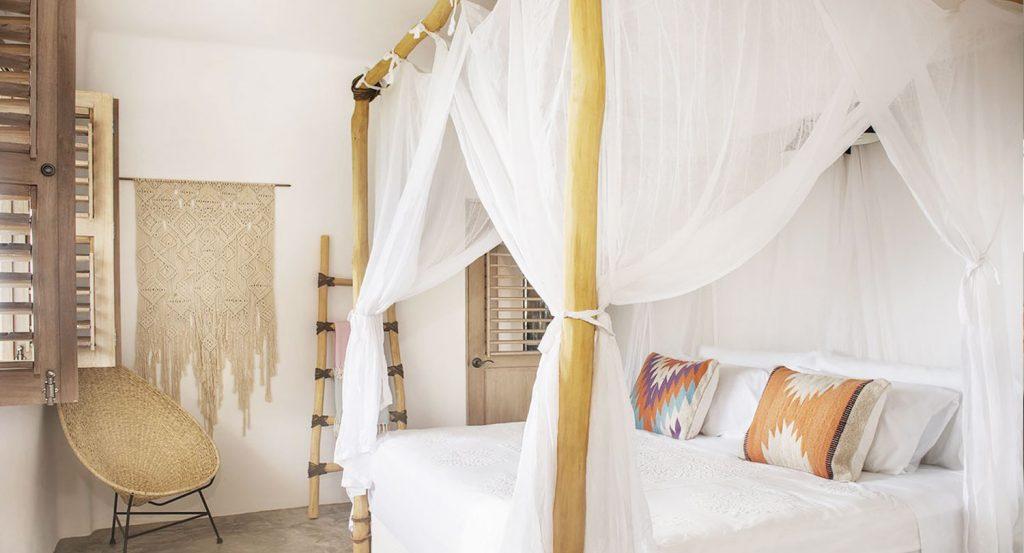 boho interior mexico, italianbark interior design blog