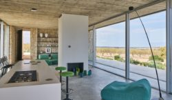 ITALIAN INTERIORS | Dreamy villa in Sicily with minimalist style