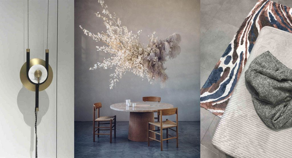winter 2019 decorating trends, interior trends from paris, maison et objet 2018, italianbark interior design blog