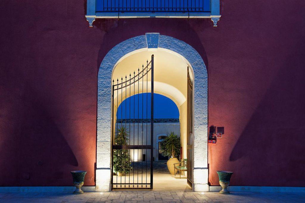 Top design hotels in sicily for an amazing italian for Design hotel sicilia