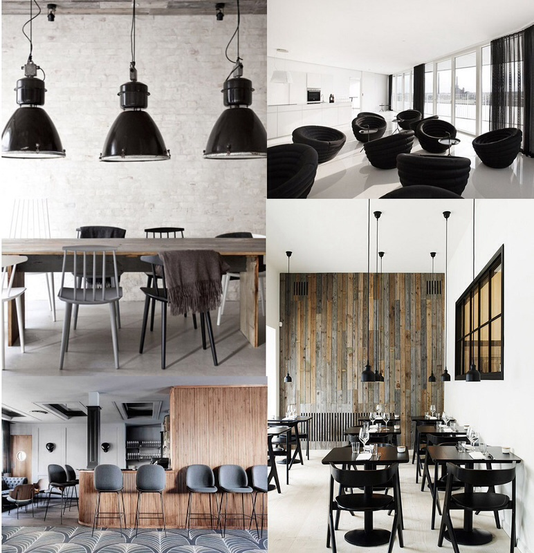 Copenhagen design, copenhagen interiors