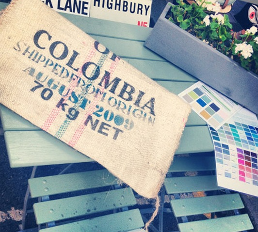 columbia road london