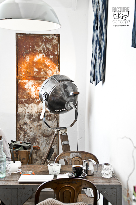 industrial style shop amsterdam