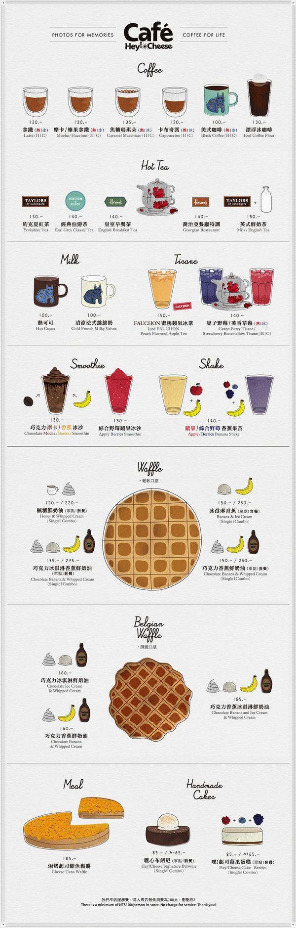 original menu design ideas 4