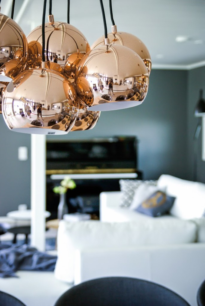 copper - best 2015 interior trends