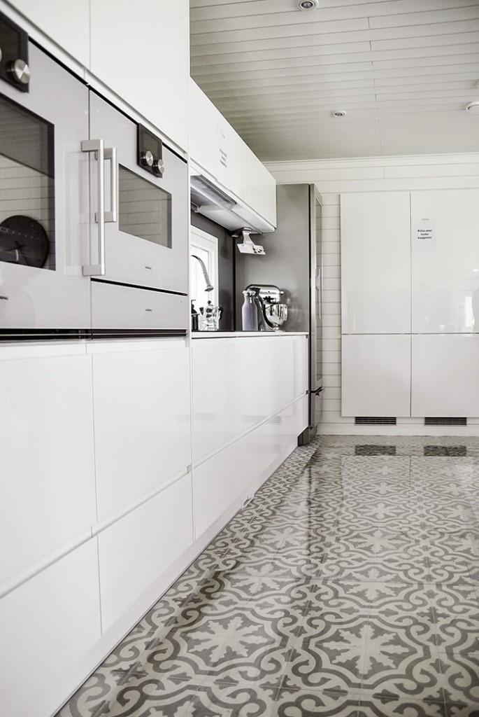 moroccan - best 2015 interior trends