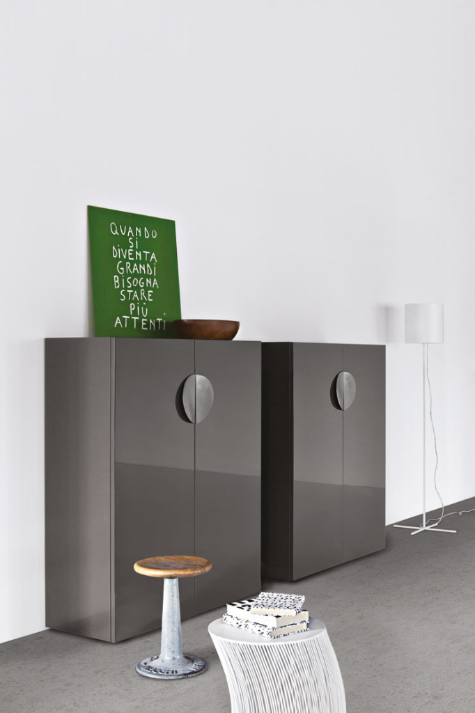 pianca geometric interior trend - pianca - italian interior design - italianbark - interior design blog 8