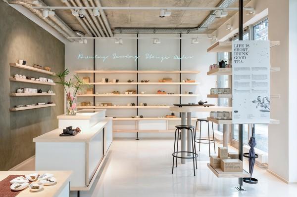 Paperandtea berlin concept store - italianbark