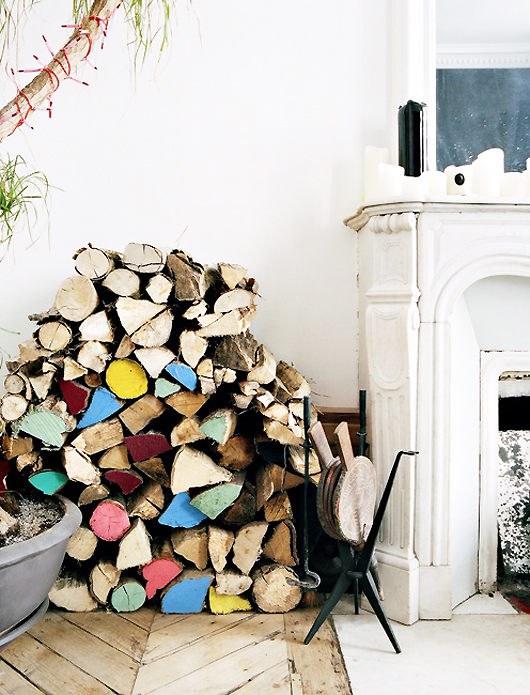 colored-logs