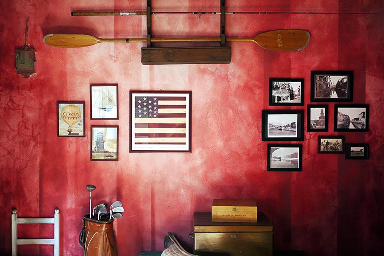 fonderie milanesi -  industrial vintage style restaurant milan - italianbark