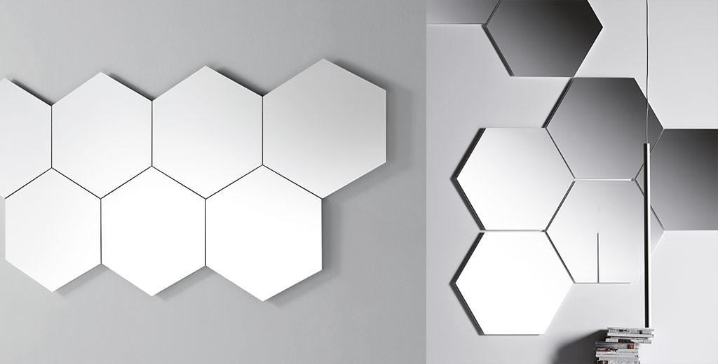 pianca geometric interior trend - pianca - italian interior design - italianbark - interior design blog 2