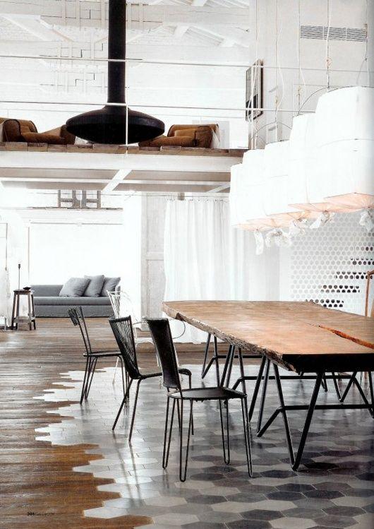 geometric interior trend 2015 -
