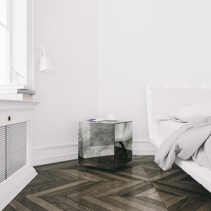 geometric interior trend 2015 - herringbone alert