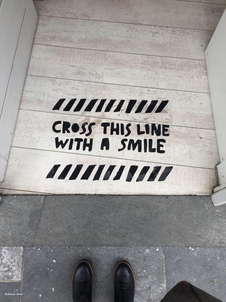 ljubljana visit - smile design shop - italianbark