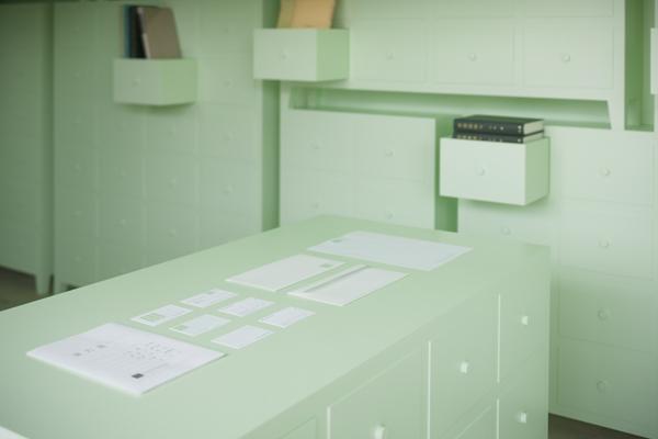 mint interior design japan clinic 5