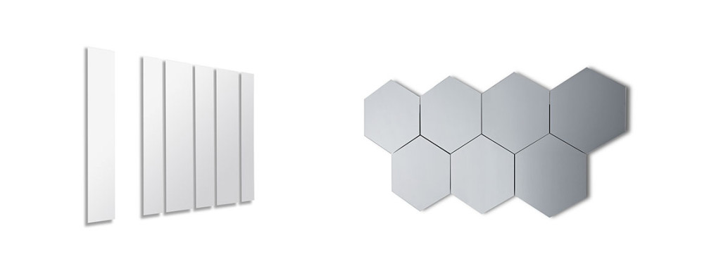 mirror geometrika pianca