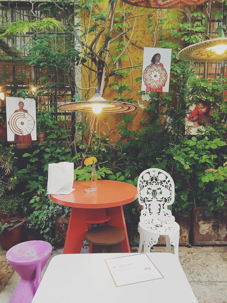 spazio rossanna orlandi fuorisalone 2015 -italianbark interior design blog