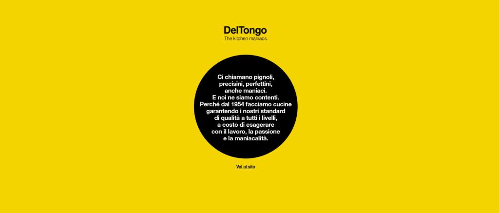 deltongo-nocompromises-website