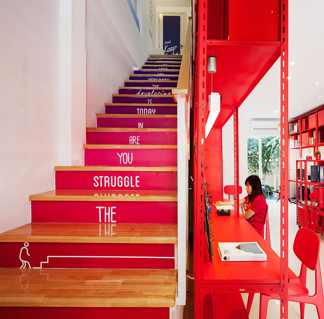 red office design 2