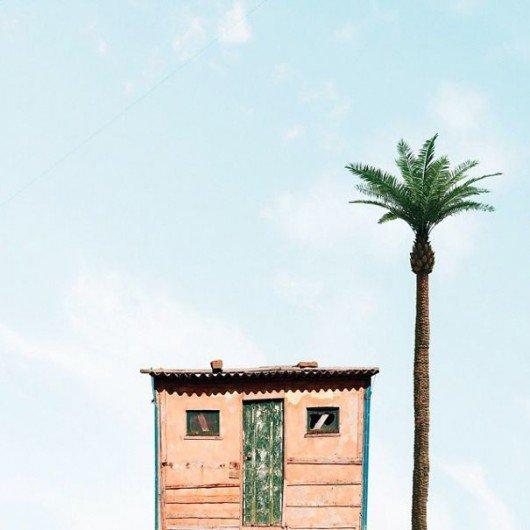 seikko lonely houses