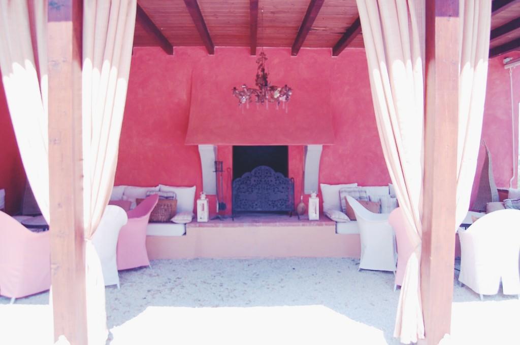 fontelungahotel-arezzo-weekendintoscana- summer patio