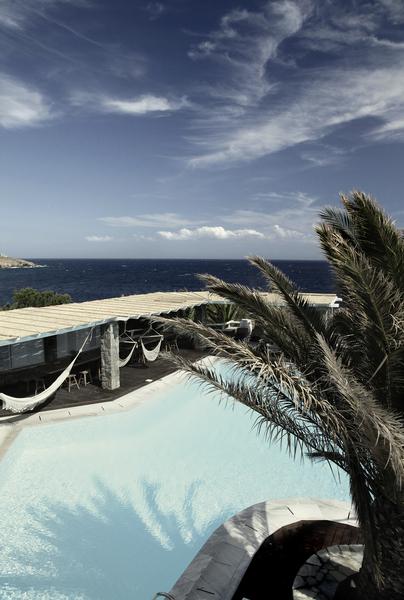 San Giorgio Hotel Mykonos, stereosis photography