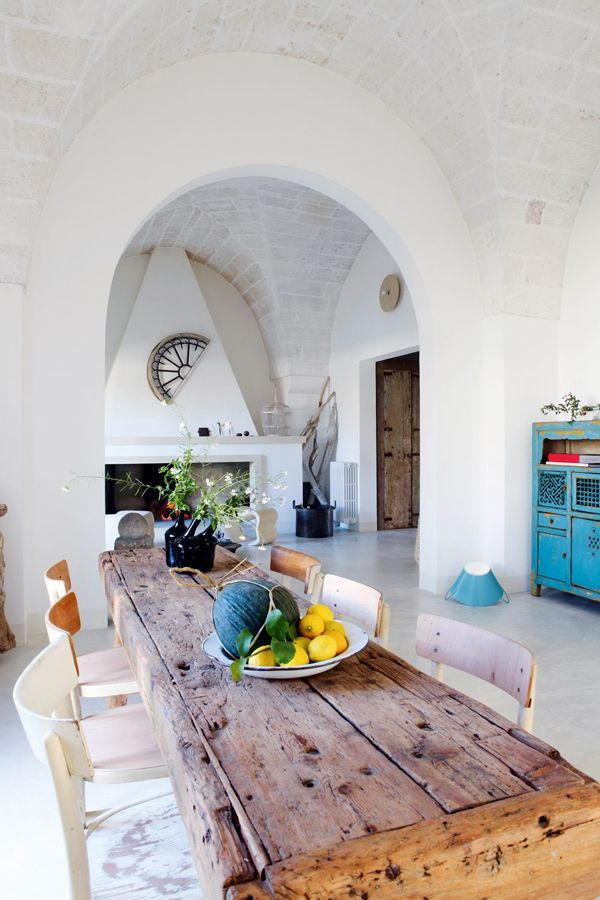 monthlyinspirations-italianbark-beautiful home interiors- apulia interior