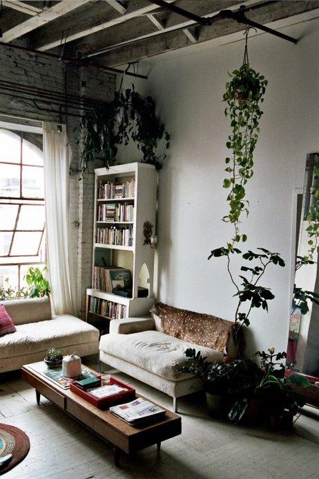 new york green loft