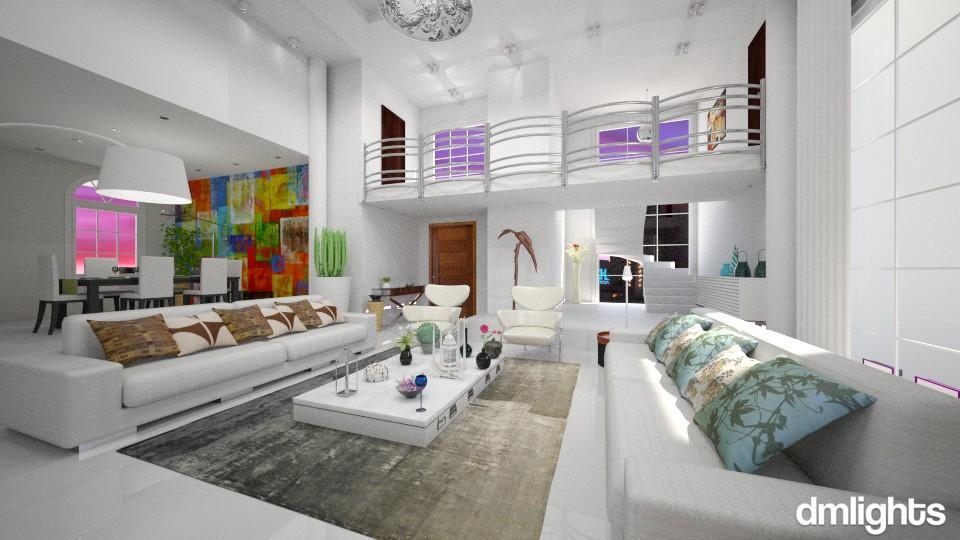 3D Homeplanner render (5)