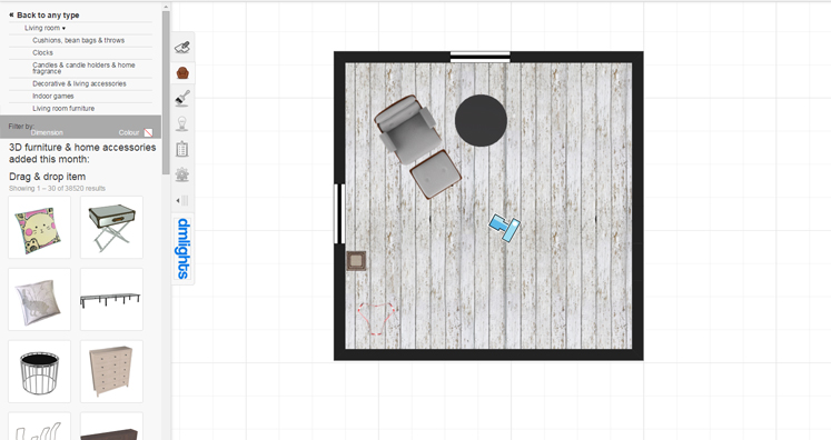 homeplanner 4