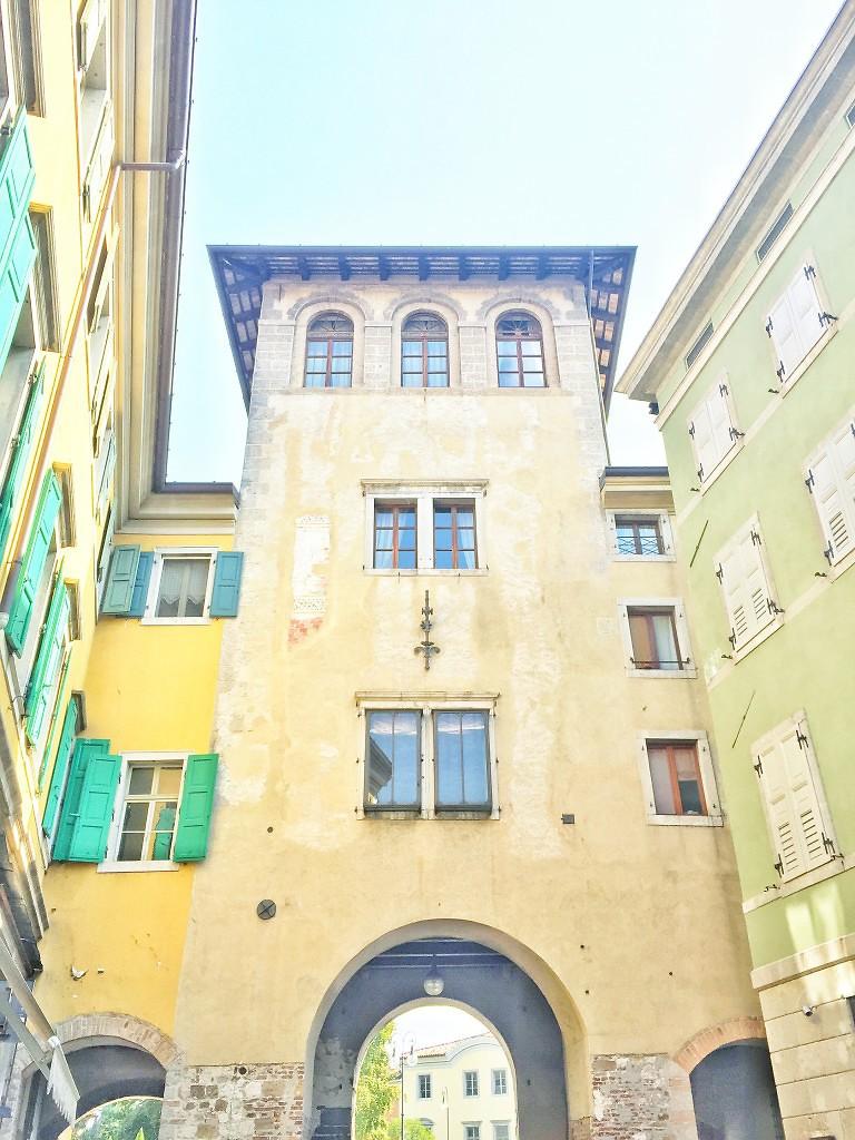 friulidoc-udine- italian architecture-facade