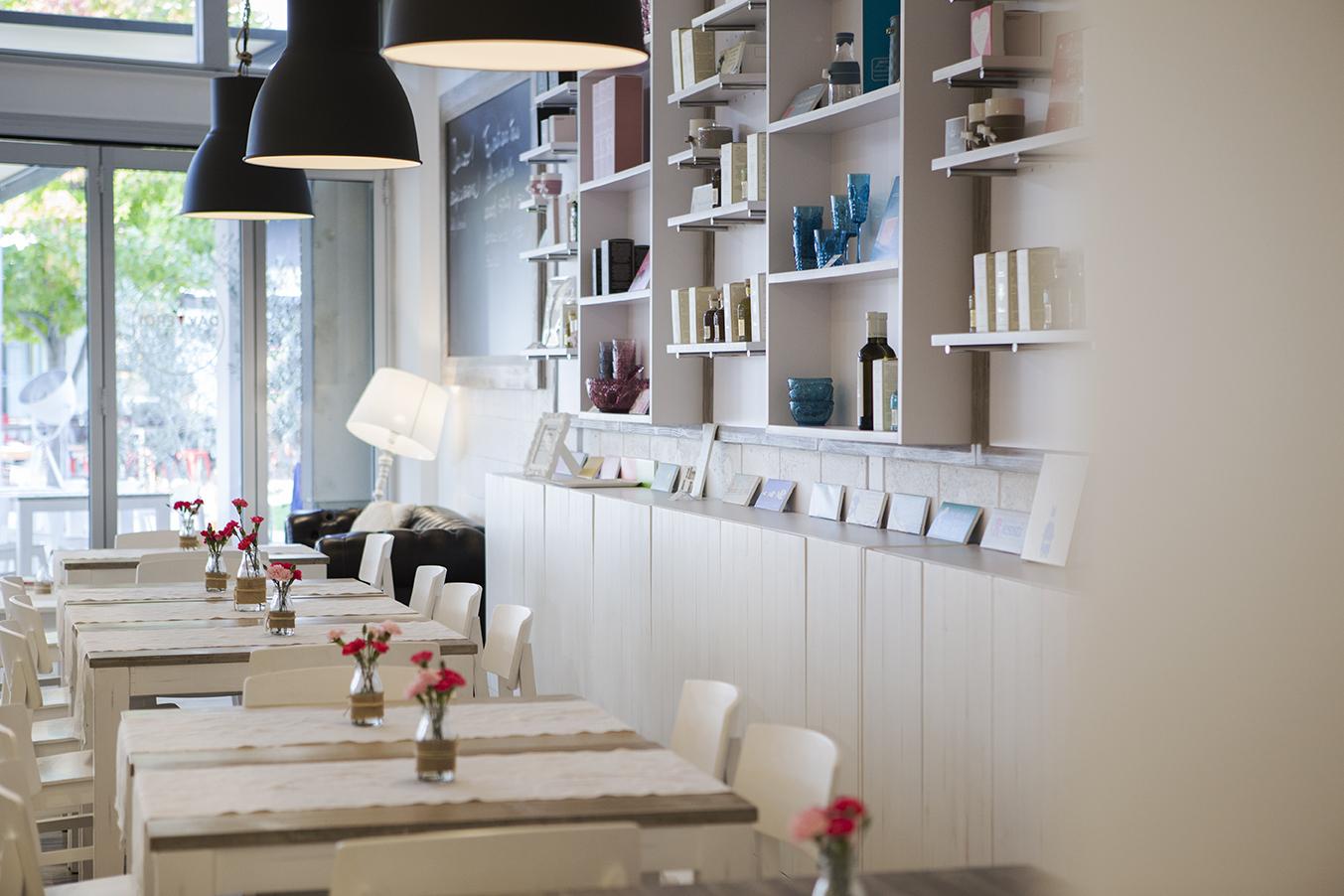 Davvero Italian Restaurant Design Perth