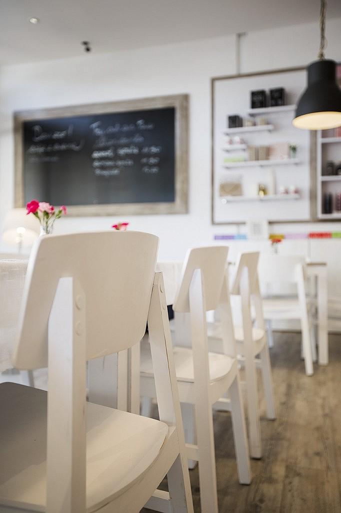 davvero-italian restaurant-interior design