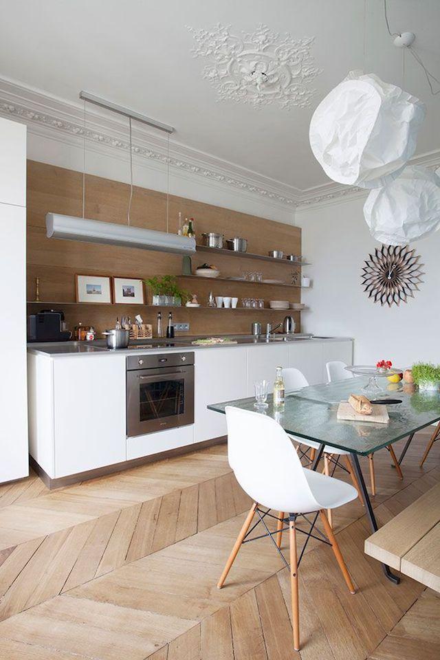 paris-flat-makeover-ITALIANBARK-interiordesignblog3- white kitchen