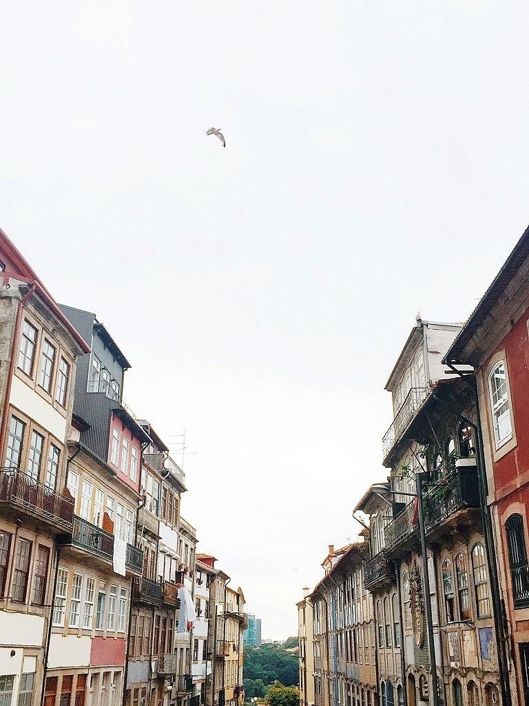 cozy interiors portugal - ribeira oporto