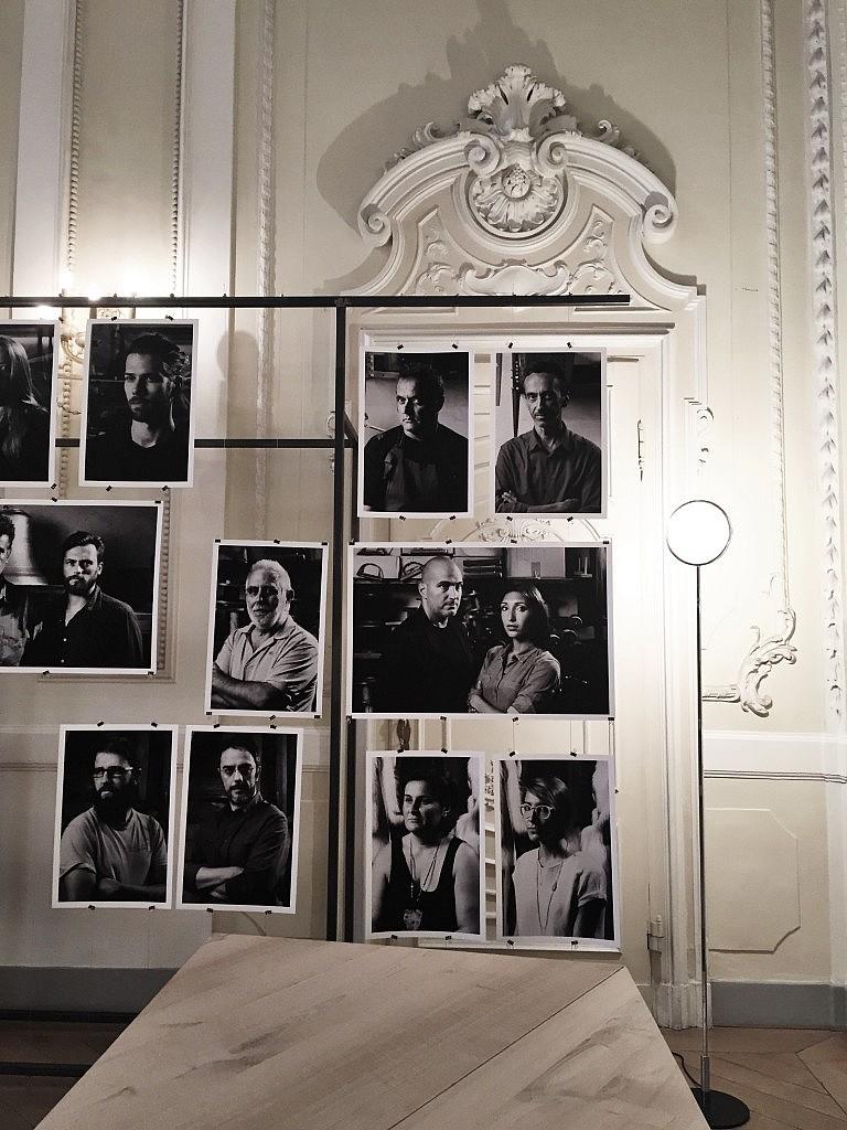 Operae 2015, the Indipendent Design Festival, torino