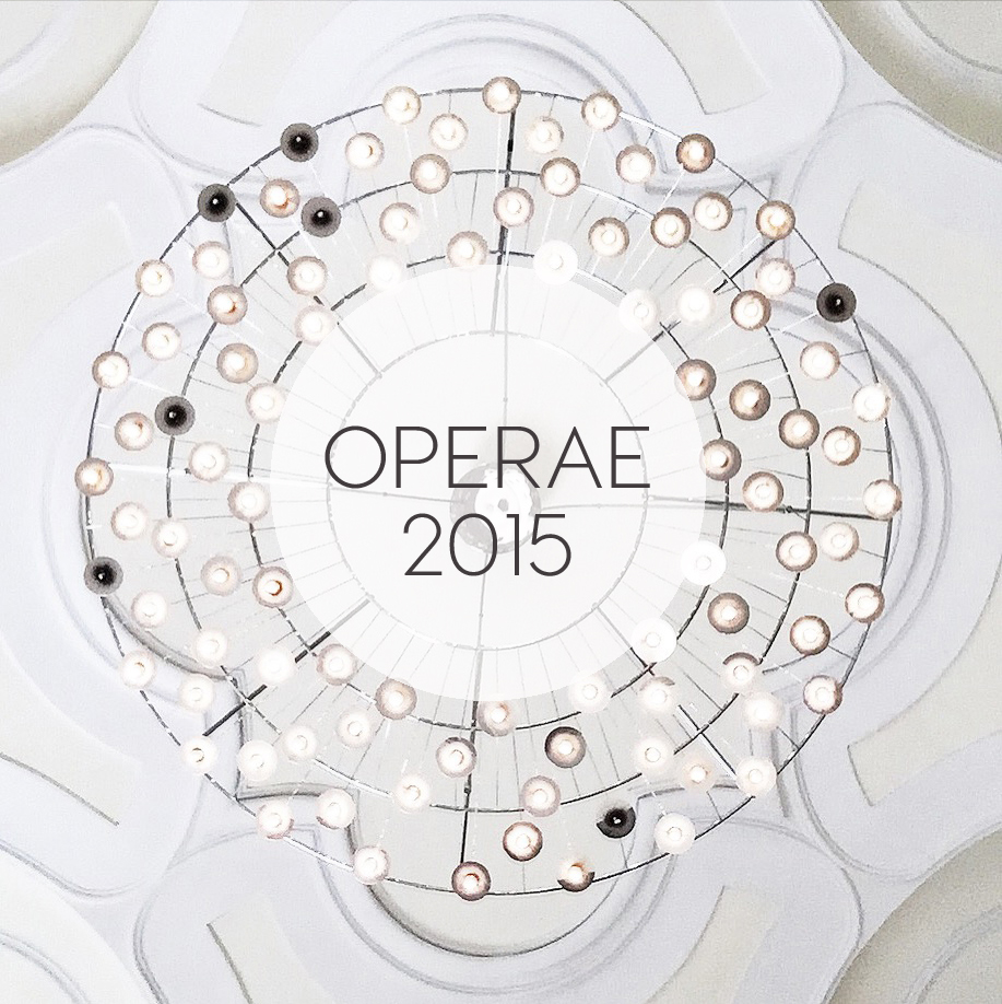 OPERAE 2015 - ITALIANBARK